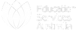 Education Services Australia Logo